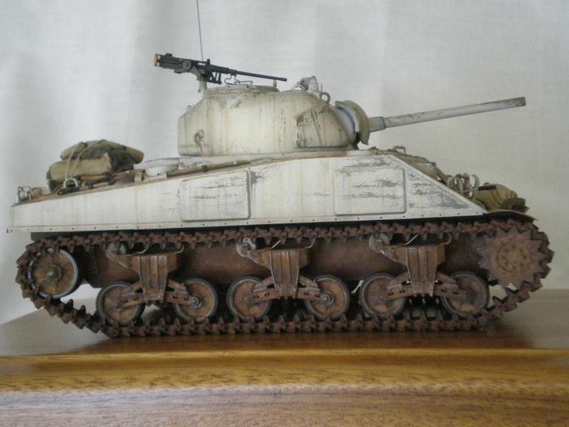 Whitewash Sherman 314