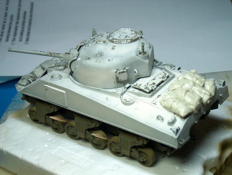 Sherman Whitewash.... 510