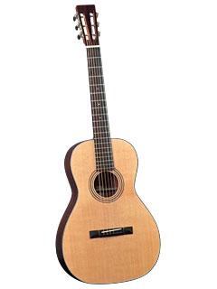 Guitares format Parlor Br-34110