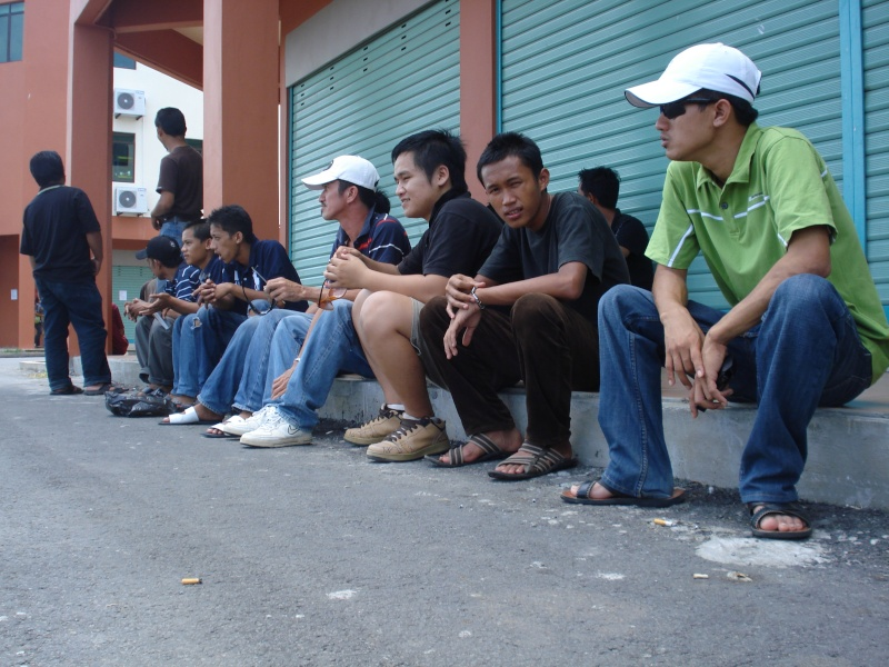pic konvoi KUALA PENYU (PANTAI SAWANGAN).. Dsc09425
