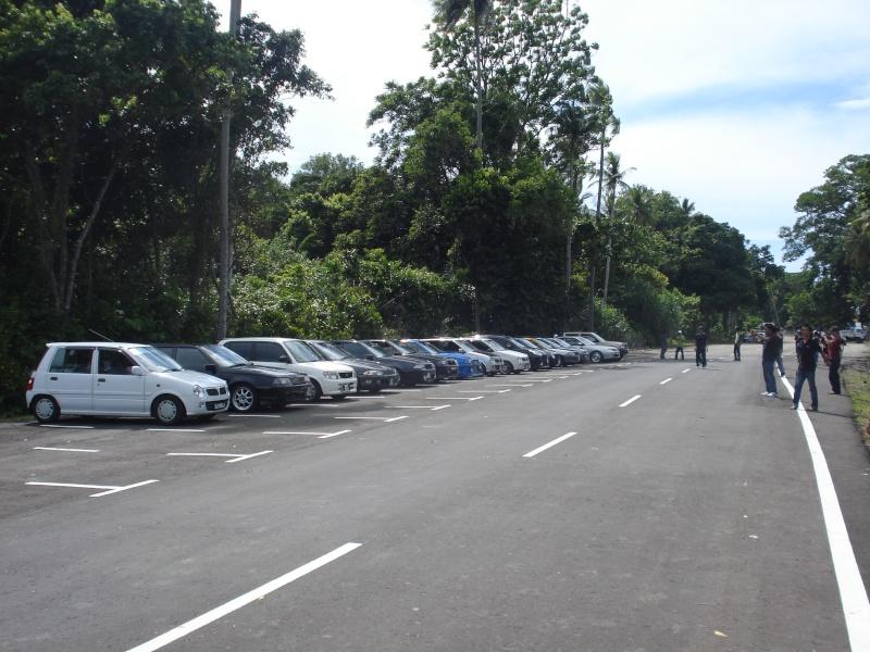 pic konvoi KUALA PENYU (PANTAI SAWANGAN).. Dsc09510