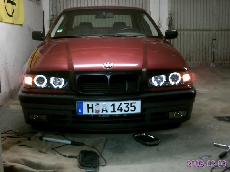 Gusman's BMW E36 auf E46 Front Umbauen Pict0213
