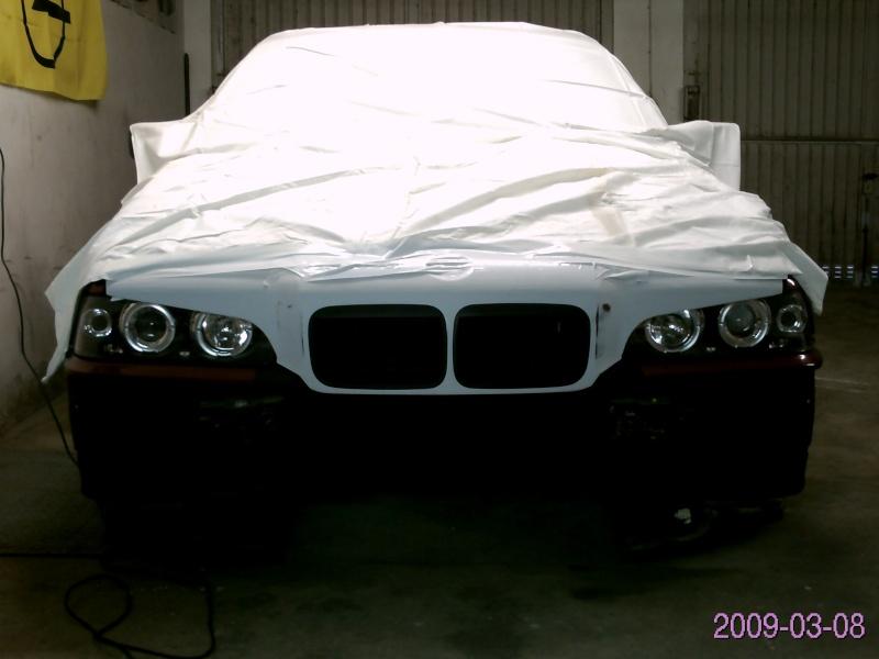 Gusman's BMW E36 auf E46 Front Umbauen Pict0214