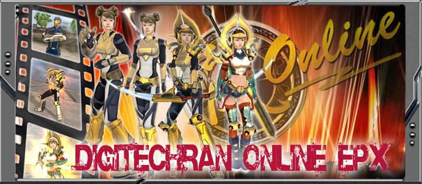 Digitechran Online EP X - Hamachi Address: digitechextreme1 - 5