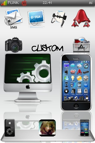 customisation iphone - Page 2 210