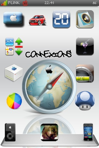customisation iphone - Page 2 511