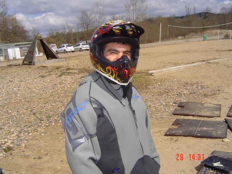 Brice LOPEZ saison 2009 Dsc03315