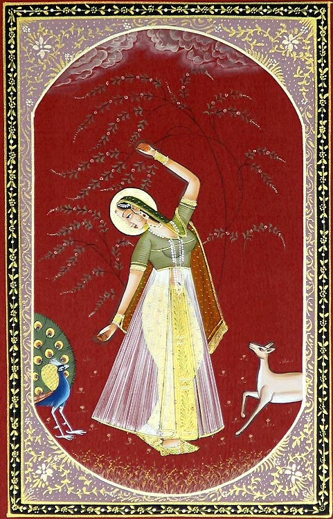 Indian Paintings Miniat10