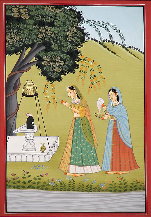 Indian Paintings Miniat11