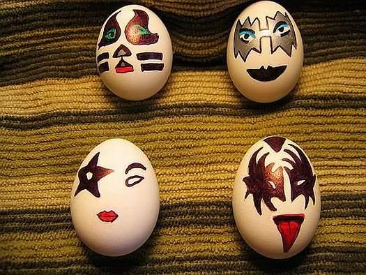 Eure hübschesten Osterhäschen, Fotos, Grüße etc. :-) 03eier10
