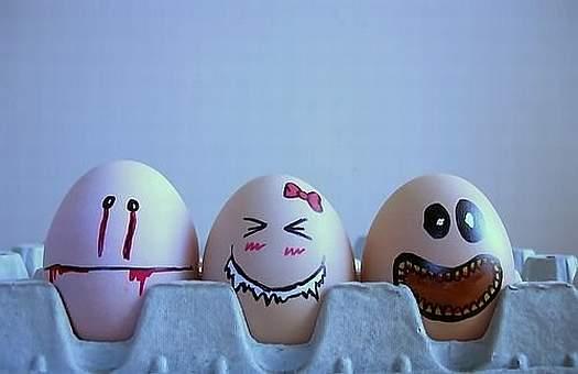 Eure hübschesten Osterhäschen, Fotos, Grüße etc. :-) 04eier10