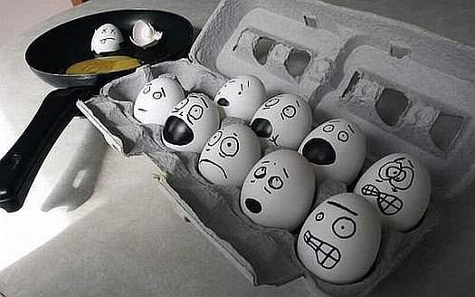 Eure hübschesten Osterhäschen, Fotos, Grüße etc. :-) 06eier10