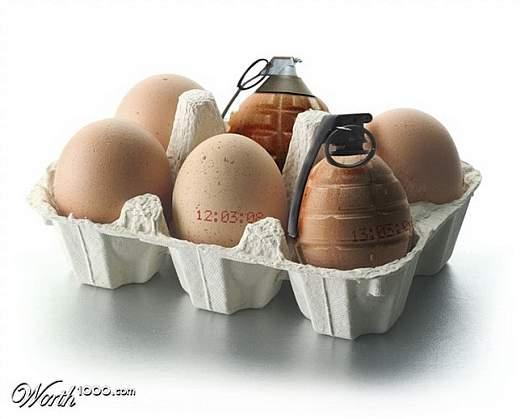 Eure hübschesten Osterhäschen, Fotos, Grüße etc. :-) 09eier10