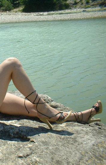 Frauen und Schuhe - Seite 2 Schuhe10