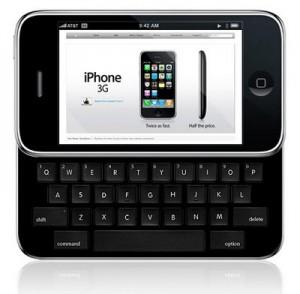 iPhone 2009 : nouveau design ou couleur Iphone14