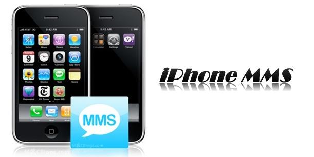 le MMS a 0.30 € chez orange Iphone20