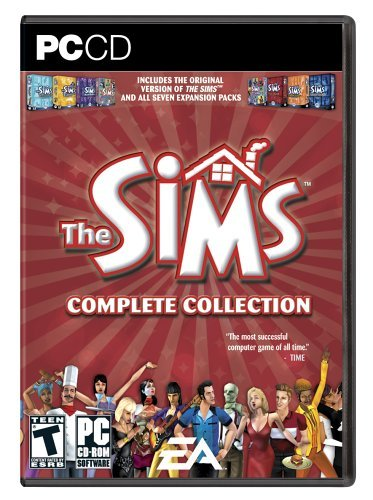 The Sims Complete Collection 4gjluv10