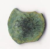 Bronze Arvernes B0110
