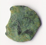 Bronze Arvernes B11