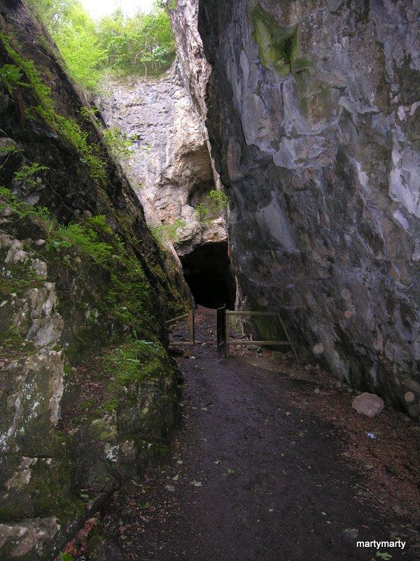 Devil's Gorge (Mines) Dscn9513