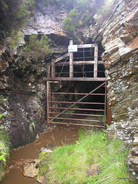 Prince Edward Gold Mine Dscn9710