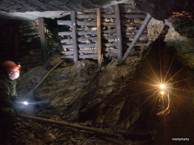 Prince Edward Gold Mine Dscn9713