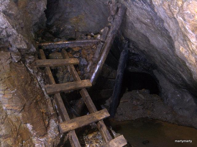 Prince Edward Gold Mine Dscn9714