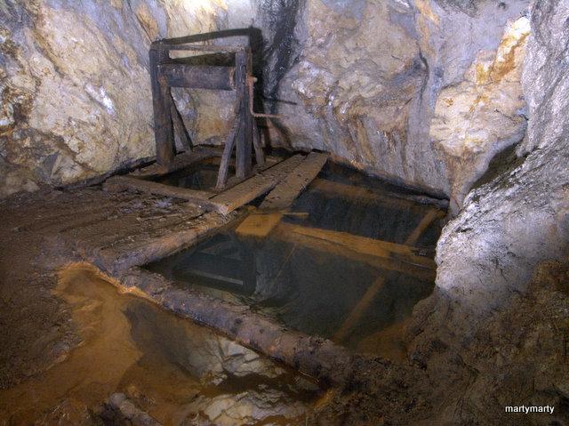 Prince Edward Gold Mine Dscn9717
