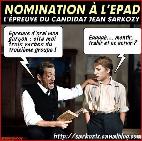special sarkozy lol Sarko210