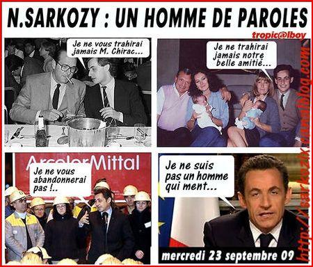 special sarkozy lol Sarko510