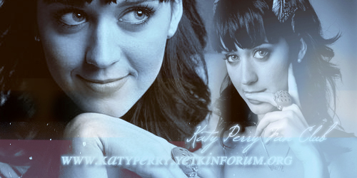 Katy Perry Fan Club