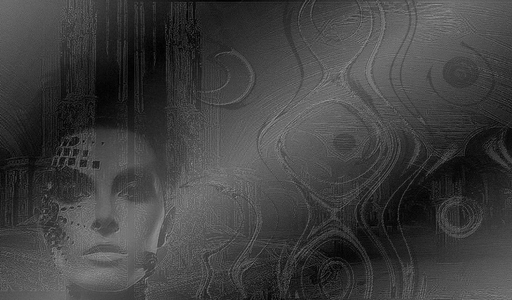 Thèmes Gothiques / Ténébreux / Fantômes Fond10