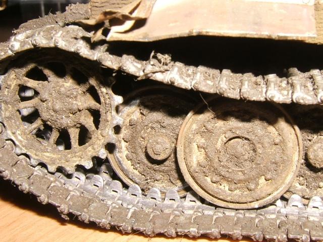 Tigre 1 late [Dragon 1/35] - Page 4 Photo_86