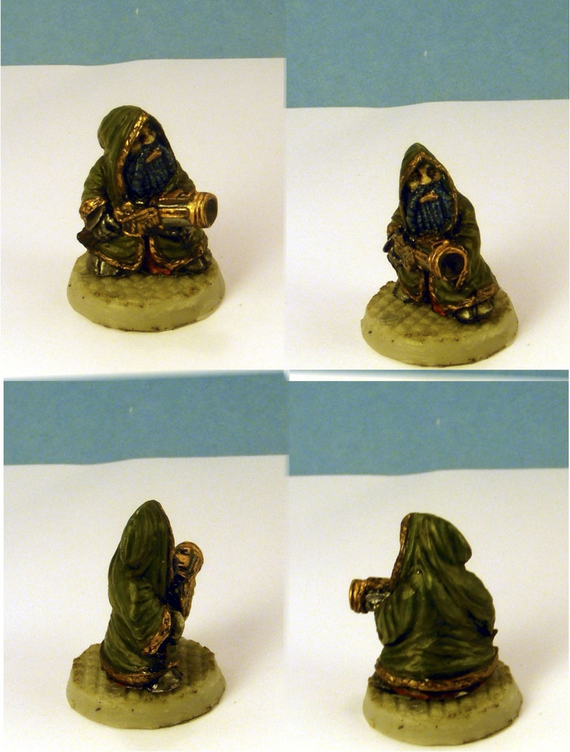 Bob's self-sculpted minis (check this out!) - Page 6 1d10