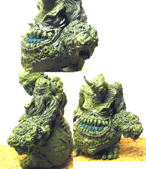 Bob's self-sculpted minis (check this out!) - Page 11 Aaa11