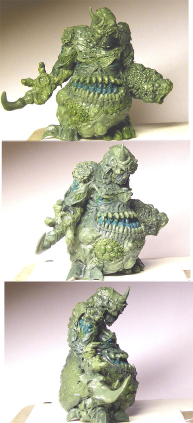 Bob's self-sculpted minis (check this out!) - Page 11 Aaaaaa14