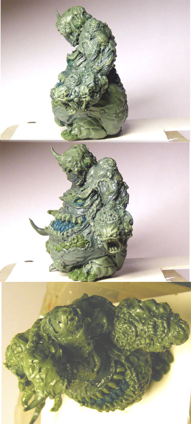 Bob's self-sculpted minis (check this out!) - Page 11 Aaaaaa16