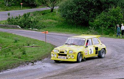 John Price Rallying Aal10