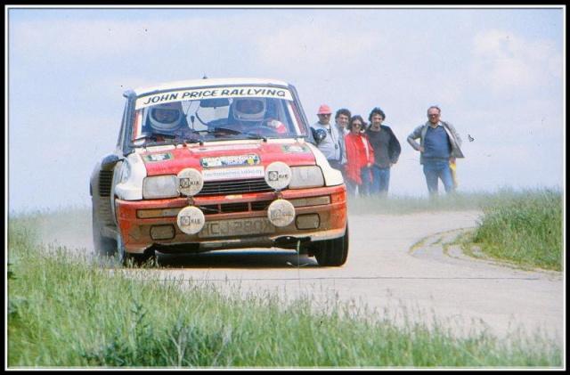 John Price Rallying Maekyn10