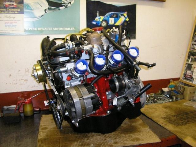 Turbo 2 Chris T211