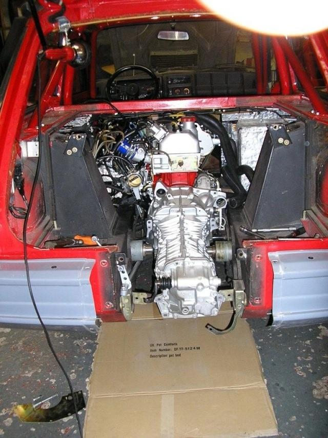 Turbo 2 Chris T2_1410