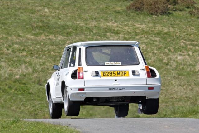 John Price Rallying Welshm10