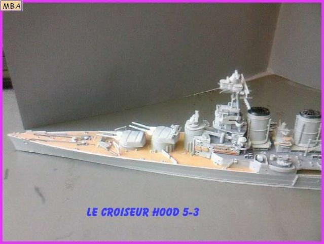 CONSTRUCTION DE LA MAQUETTE DU HOOD 1941 au 700 TRUMPETER - Page 2 Le_hoo12