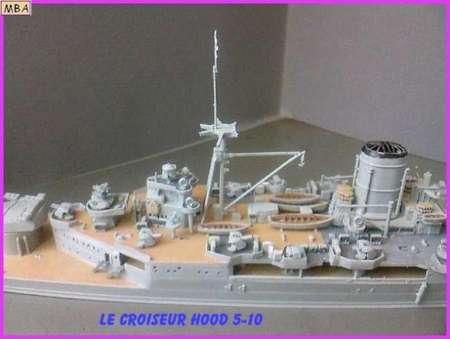 CONSTRUCTION DE LA MAQUETTE DU HOOD 1941 au 700 TRUMPETER - Page 2 Le_hoo20