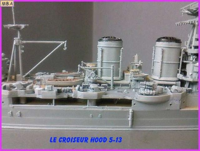 CONSTRUCTION DE LA MAQUETTE DU HOOD 1941 au 700 TRUMPETER - Page 2 Le_hoo23