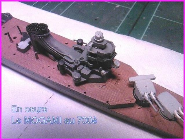Le MOGAMI : Croiseur Japonais transporteur d'hydravions au 700ème Mogami20