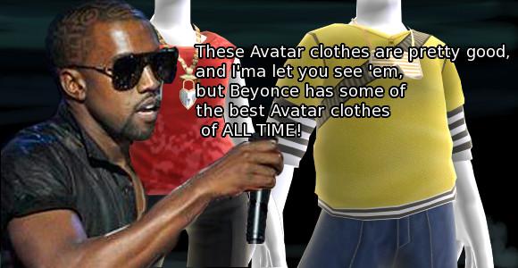 Kanye West doesnt like white people - Page 2 Avatar11
