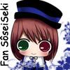 Emblème des fans clubs Sasei10