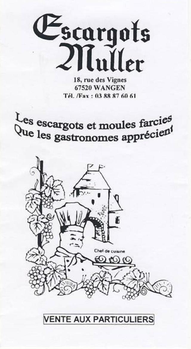 Escargots Muller à Wangen Image020