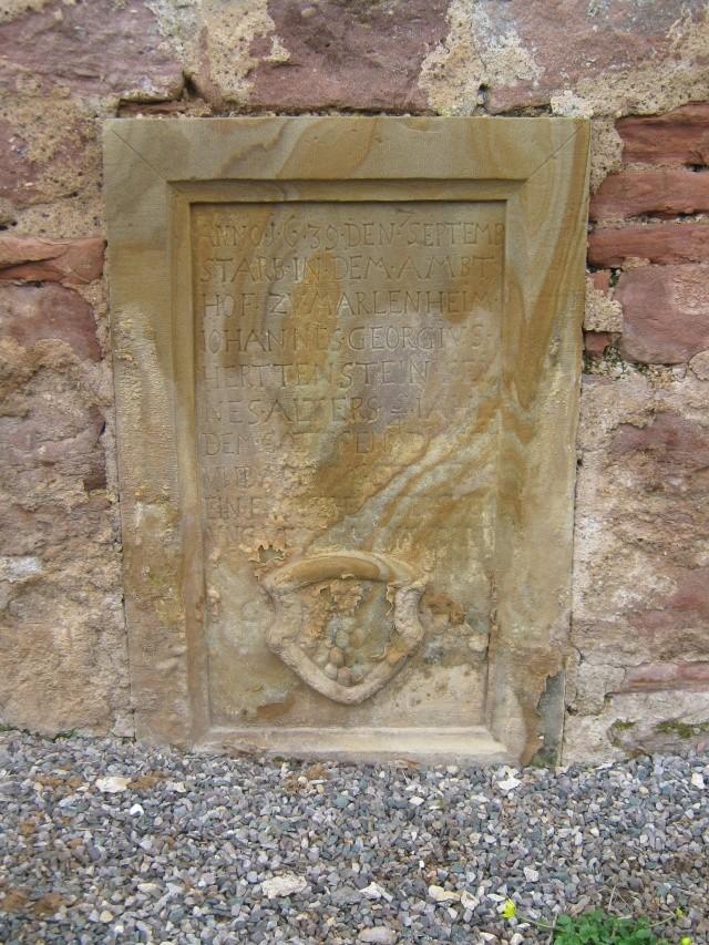 De l'autre côté du mur...du cimetière de Wangen Img_0314